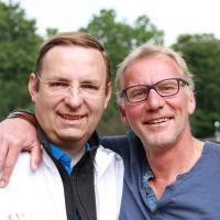 Klaus und Markus am Samstag, 02.09.2017