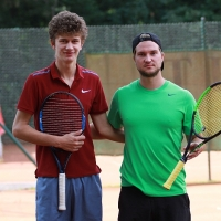 Nick und Oleg