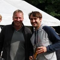 Jürgen und der He30-NR-Zweite Matthias