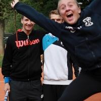 Sonntag, 17.09.2017: Herren/Herren 30-Finale