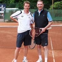 Udo und Klaus am Montag, 12. Juni