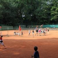 DTB-Kindertennis-Sportabzeichen