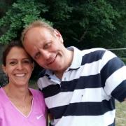 Steffi und Andi