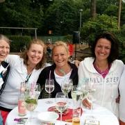 Vielen Dank allen Teilnehmerinnen, Clubwirt Erick und dem Orga-Team für einen gelungenen Tennis-Tag.