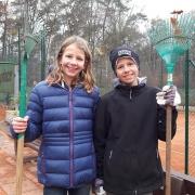 Marie und Niklas