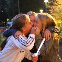 Sophie, Mirja und Emma