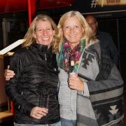 Katja und Nici