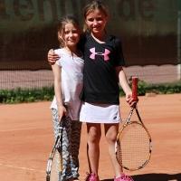 Leonie und Sophie