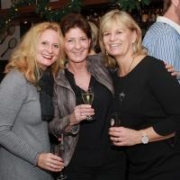 Silvia, Ute und Nicole