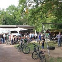 Sommerfest des Fördervereins Refrather Karneval am 16.09.2018