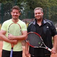 Christian und Philipp