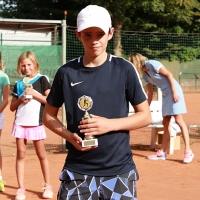U15-Zweiter Luca