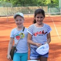 Maila und Lina