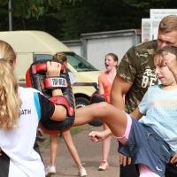 Kickboxen bei Vladi