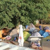 Campsdonnerstag