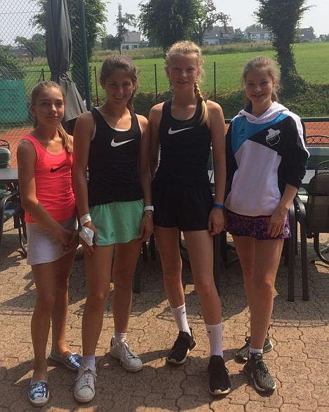 Svr Tennis