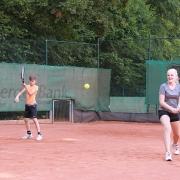 Jannik und Annika