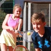 Hanne und Conrad
