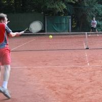Herren 30: Andreas und Tim