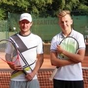 Florian und Frederick