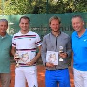 Herzlichen Dank an die Spieler und die Turnierleiter des 6. BRANTEC. Cups.
