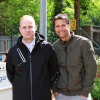 Thomas und Jens