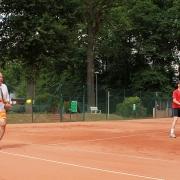 Guido und Andreas