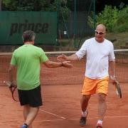 Andreas und Guido