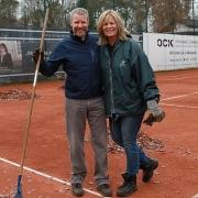 Jürgen und Nicole