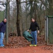 Florian und Matthias