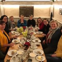 Damen 30/1 und /2 am Sonntag, 8. Dezember 2019