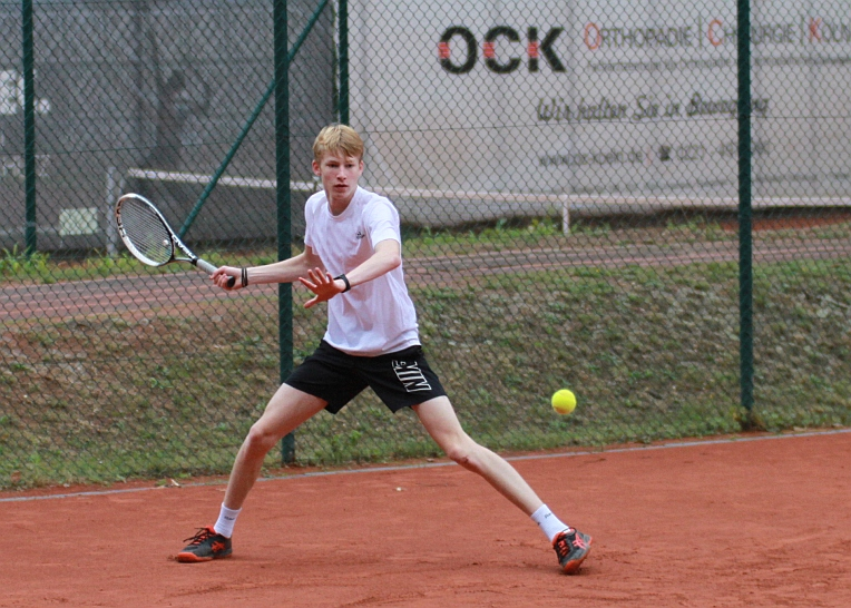 Sv Refrath Tennis