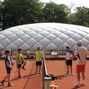 Feriencamp 2020 im SVR vom 3. bis 7. August