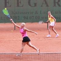 Sandra und Ulrike