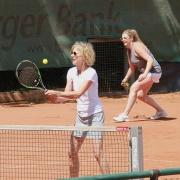 Birgitta und Andrea