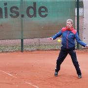 . . . Jürgen auf Platz 2