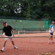 Carl-Philipp und Lukas