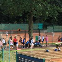 Erwachsenencamp am Campsdonnerstag, 12.08.2021
