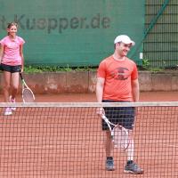 Lotta und Matthias