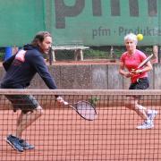 Jürgen und Birgit