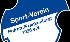 SVR Tennis Logo