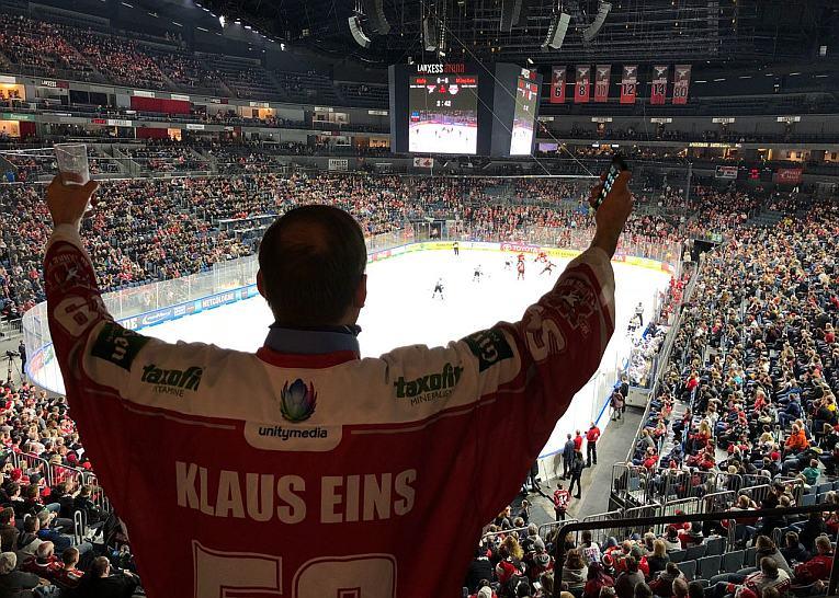 Klaus Eins