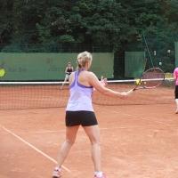 CM-Finalwochenende 2016: Damen Doppel Finale am 11. September