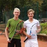 StM 2016 Jugend: U14-Finale: Till gegen Robin