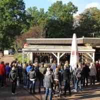 StM 2016 Jugend: Siegerehrung am frühen Montag Abend. 3. Oktober.