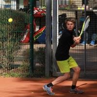 StM 2016 Jugend: Lukas (TuS Moitzfeld).