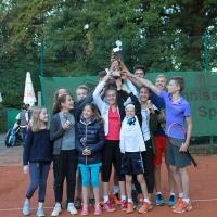 StM 2016 Jugend: Wir haben den Pokal. Den wollen wir 2017 natürlich verteidigen ...