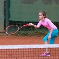 StM 2016 Jugend: Carolin (SVR) wurde U12-Stadtmeisterin.