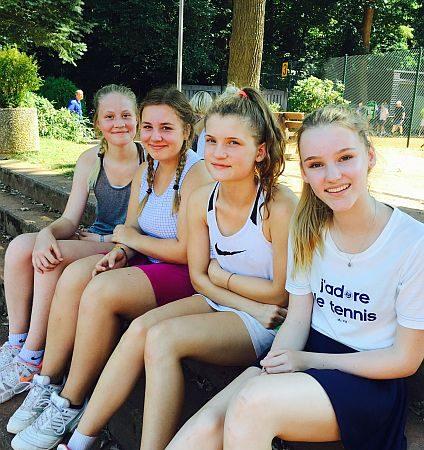 3. Juniorinnen 2016