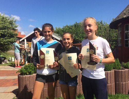 SVR-Jugend auch im Urlaub erfolgreich